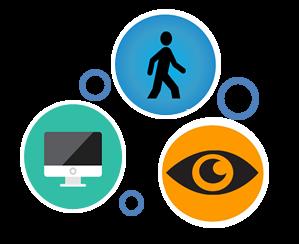 optimisation du trio vision posture poste de travail
